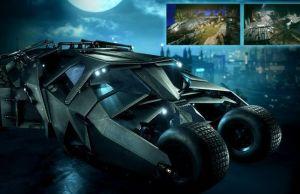 Batman: Arkham Knight The Dark Knight DLC