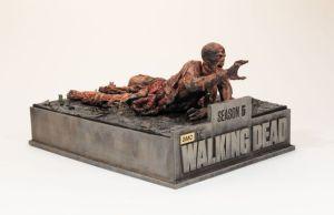 The Walking Dead Season 5 Limited Blu-Ray Edition