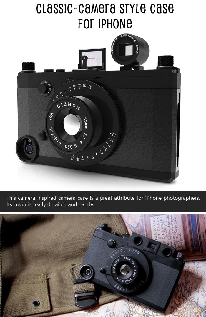 Classic-Camera-Style-Case-for-iPhone