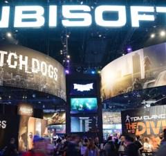 Ubisoft is Building Its Own Theme Park