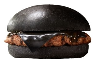 All Black Burger From Japan Is Coming To US