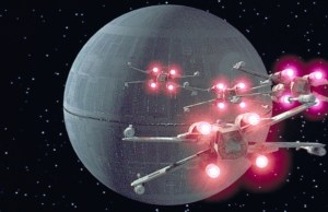 Fan-Made STAR WARS Simulator Game