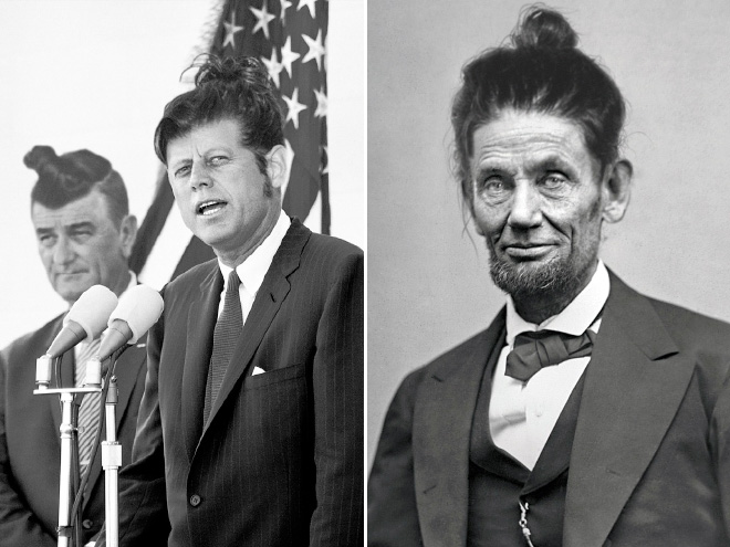 Most Coolest World Leaders With The Most Stylish Hair Styles