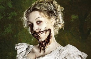 The Pride and Prejudice and Zombies