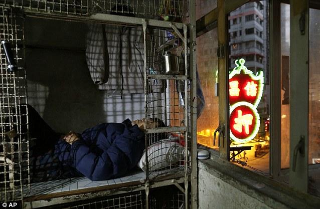 Apartment Living in Hong Kong