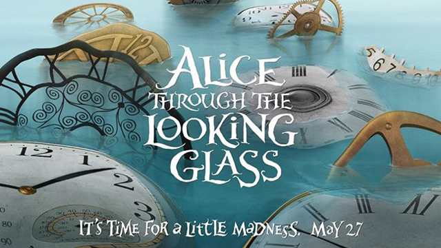 The Alice Through the Looking Glass