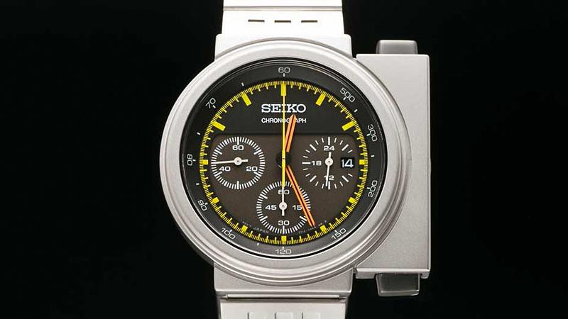 Ripley's Watch From ALIENS Now Released By Sieko