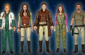 Funko's FIREFLY Action Figures