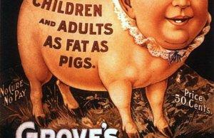 Most Creepiest Vintage Ads