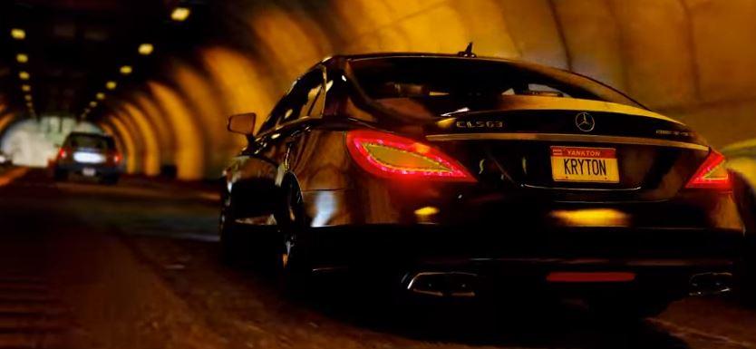 GTA V Ultra Realistic Visuals
