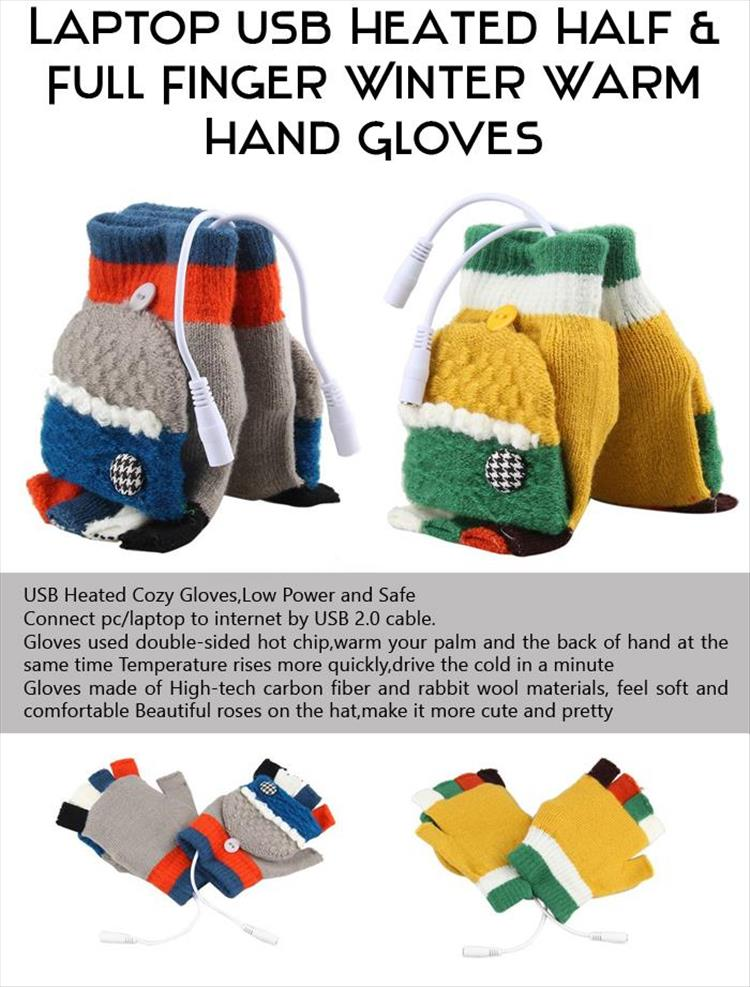 Laptop-USB-Heated-Half-and-Full-Finger-Winter-Warm-Hand-Gloves1