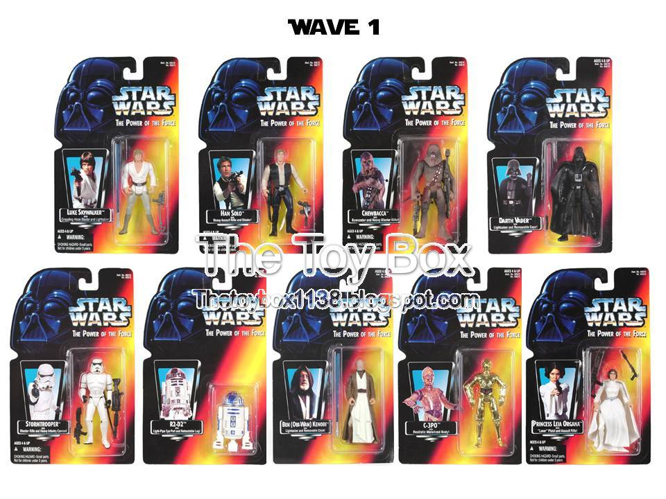 Star-wars-power-of-the-force