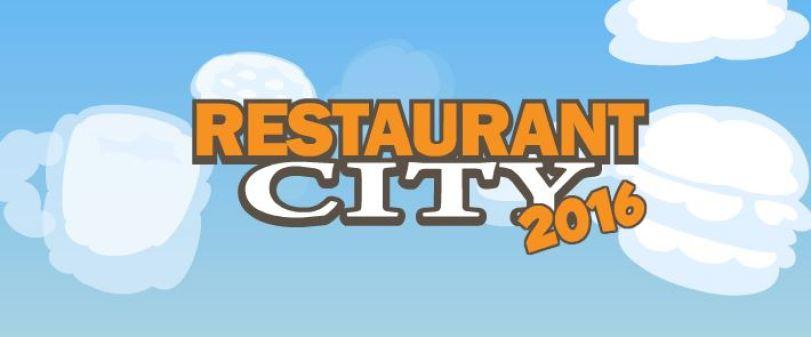 Restaurant City 2016