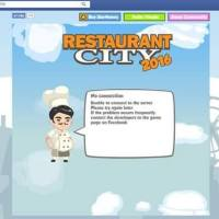 There is a Way To Play Restaurant City