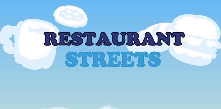 Restaurant Streets