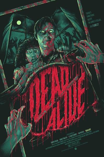 Geek Film Poster Art (8)