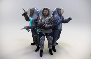 NASA Revealed The Development Behind the Future Of Spacesuit