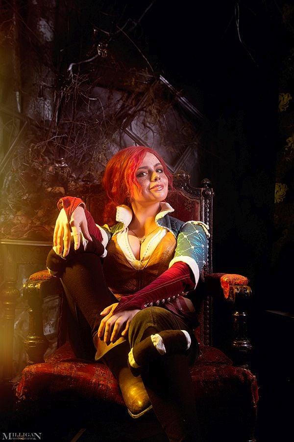 Triss Merigold (5)
