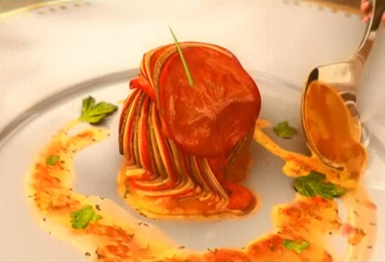 Image result for ratatouille how to make it look like a movie
