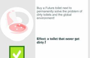 Future Toilet