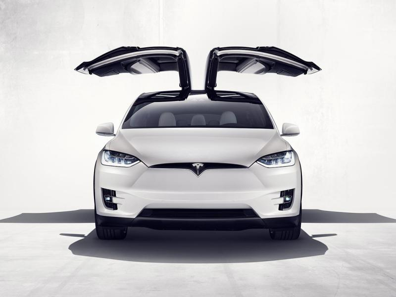 Should Tesla Motors Set Up A Manufacturing Plant In India?