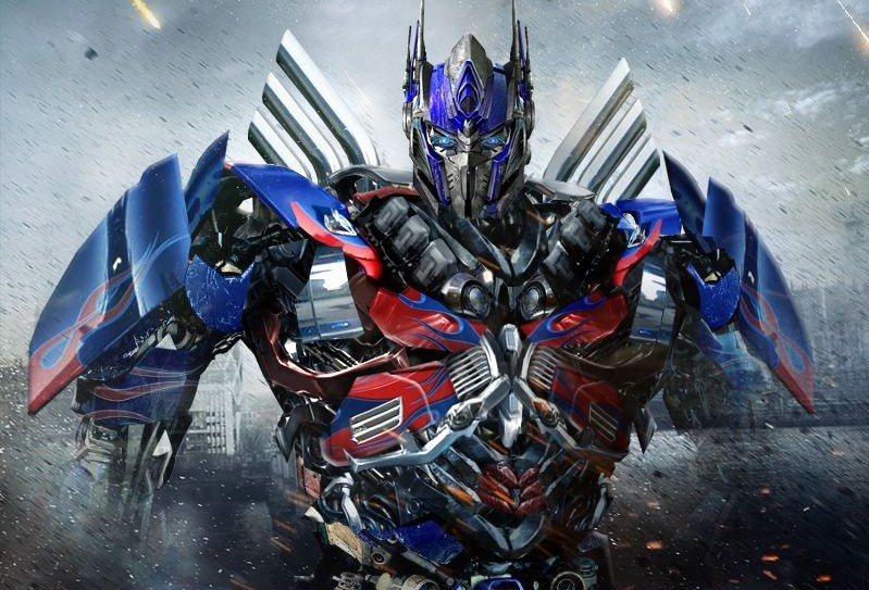 Transformers 5, 6 and 7 Release Dates Announced | FizX