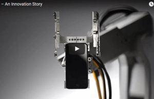 iPhone Disassembling Robot