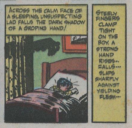 Comic Book Panels (11)