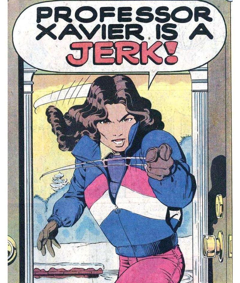 Comic Book Panels (15)
