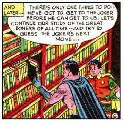 Comic Book Panels (6)