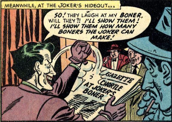 Comic Book Panels (9)