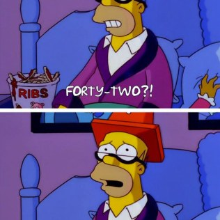 Homer Simpson Quotes (10)
