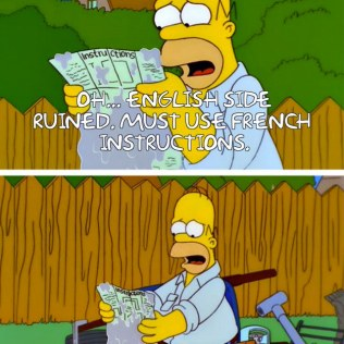 Homer Simpson Quotes (14)