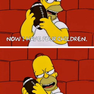 Homer Simpson Quotes (16)