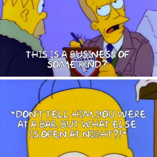 Homer Simpson Quotes (19)