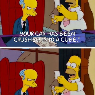 Homer Simpson Quotes (2)