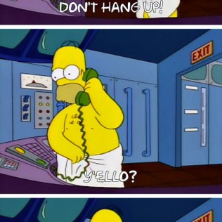 Homer Simpson Quotes (3)