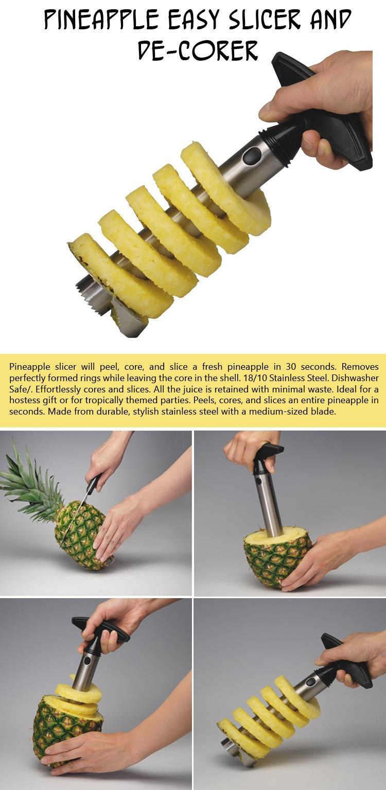 Borderline Genius Kitchen Gadgets