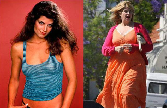 Celebrites Who Are Aging Badly
