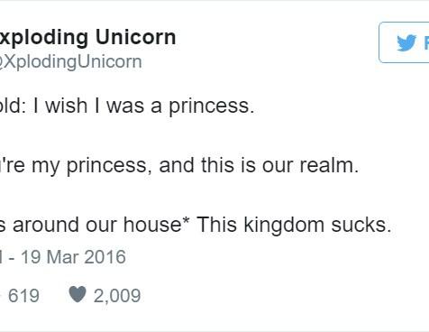 Hilarious tweets