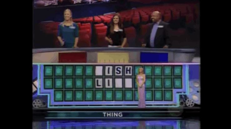 Hilarious Gameshow Answers