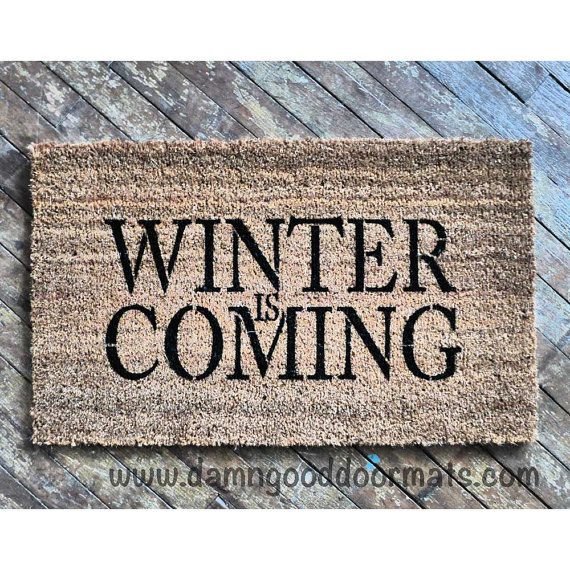 """Home Decor Items Inspired By """"Game OfThrones"""""""