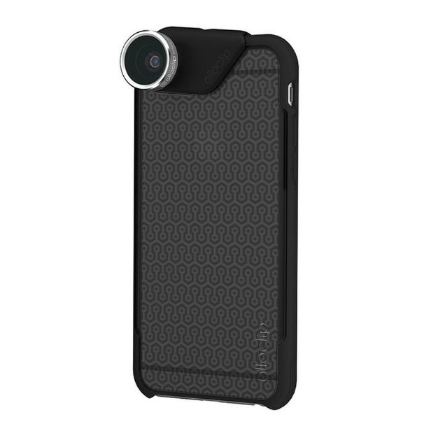 The OlloClip for the iPhone 6S
