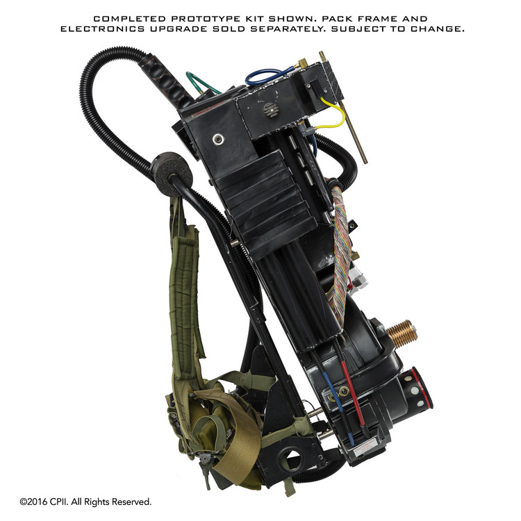 Classic GHOSTBUSTERS Proton Pack
