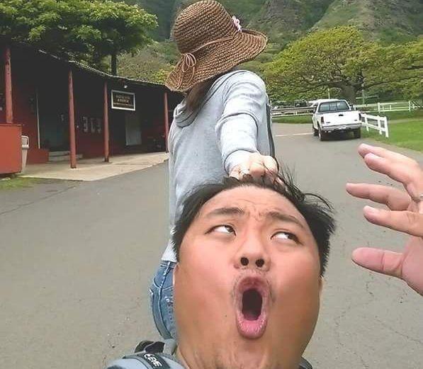 Hilarious Taiwanese Couple Makes Parody of #followmeto