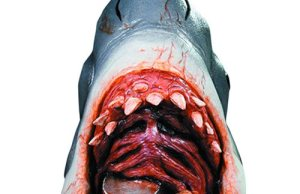 JAWS official mask