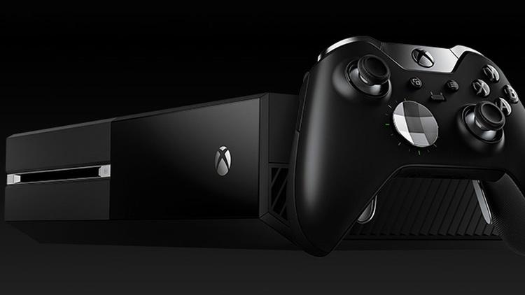 Upgraded Xbox