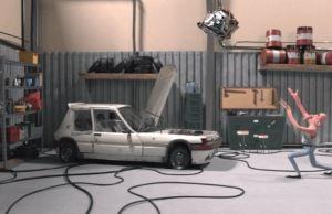 Mechanics With Engine Problems