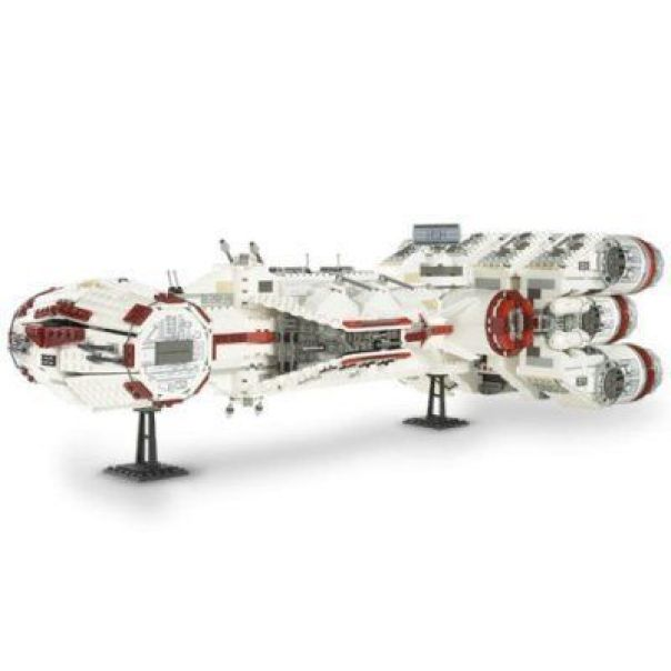 Lego 'Star Wars' Rebel Blockade Runner