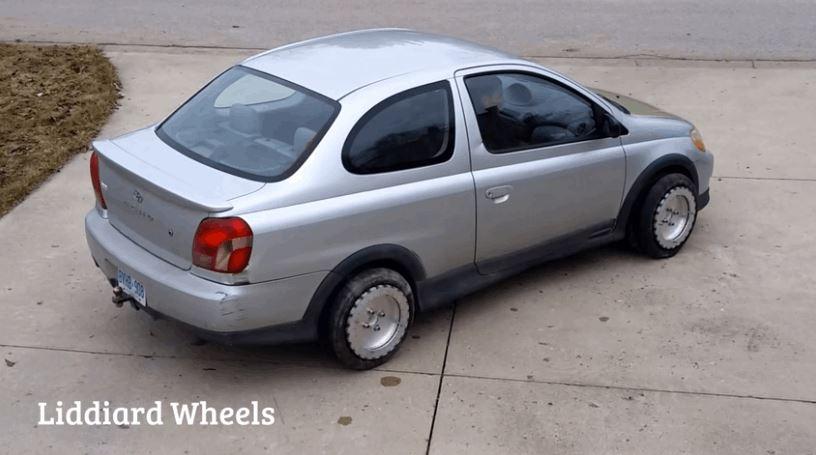 Omni-Capable Wheels